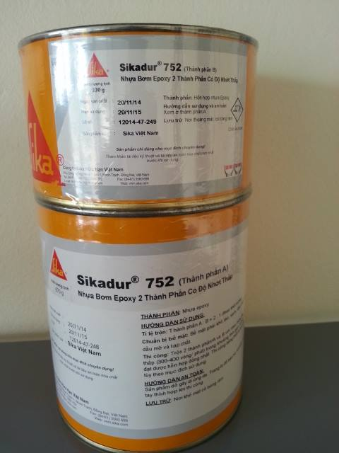 Sika Dur 752