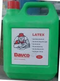 Davco latex